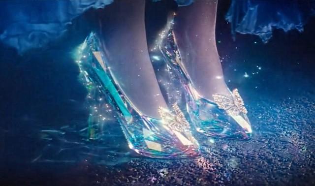 Cinderella - Footage 7