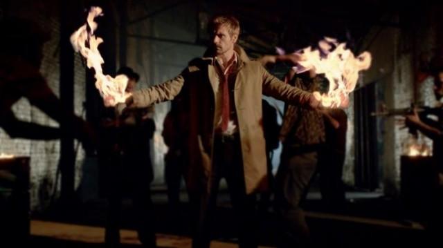 Constantine - Footage 2
