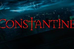 Constantine - Logo