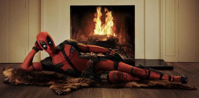 Deadpool - Movie Costume