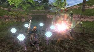 FFXI - Gameplay 1