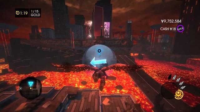 GooH - Gameplay 2