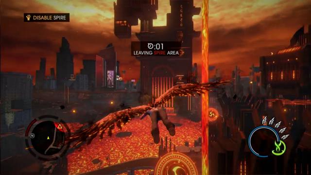 GooH - Gameplay 3