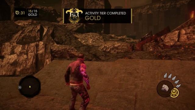 GooH - Gameplay 4