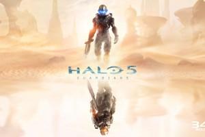 Halo 5 - Promo Art