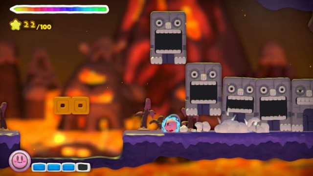 KRC - Gameplay 2