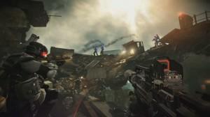 Killzone- Mercenary - Gameplay