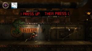 OddWorld - Gameplay