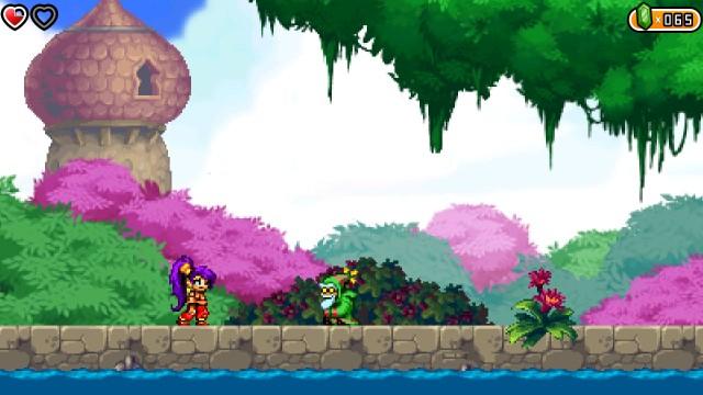 SPC - Gameplay 11