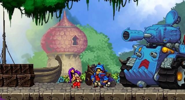SPC - Gameplay 2