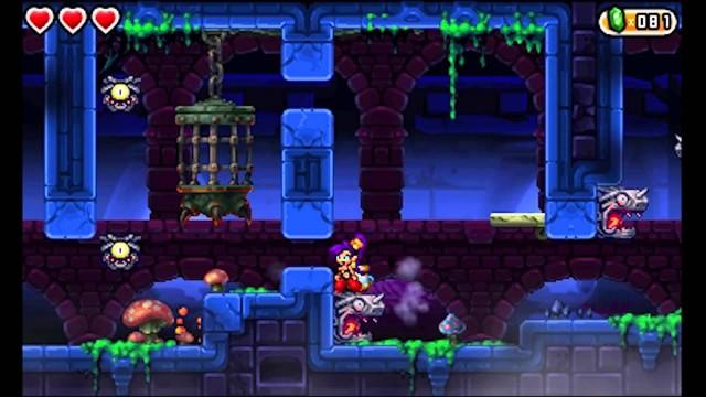 SPC - Gameplay 4