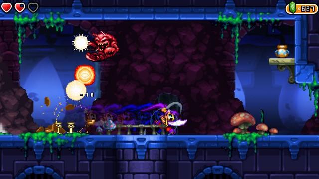 SPC - Gameplay 5