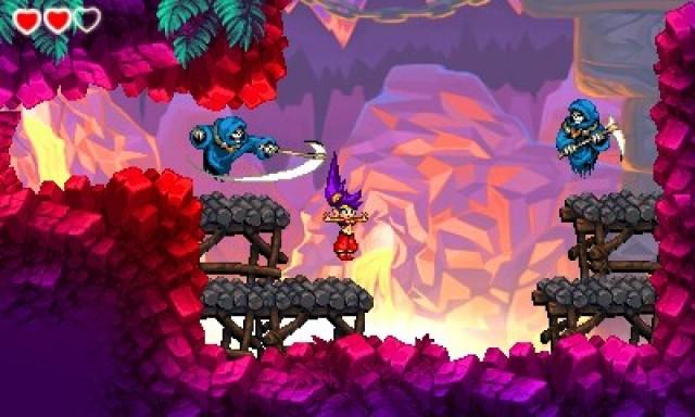 SPC - Gameplay 6