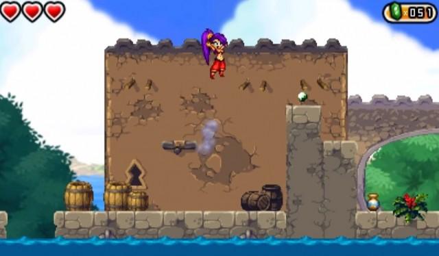 SPC - Gameplay 8