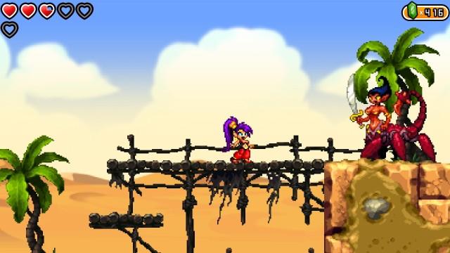 SPC - Gameplay 9
