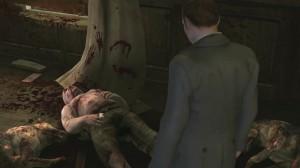 Sherlock Holmes - Gameplay