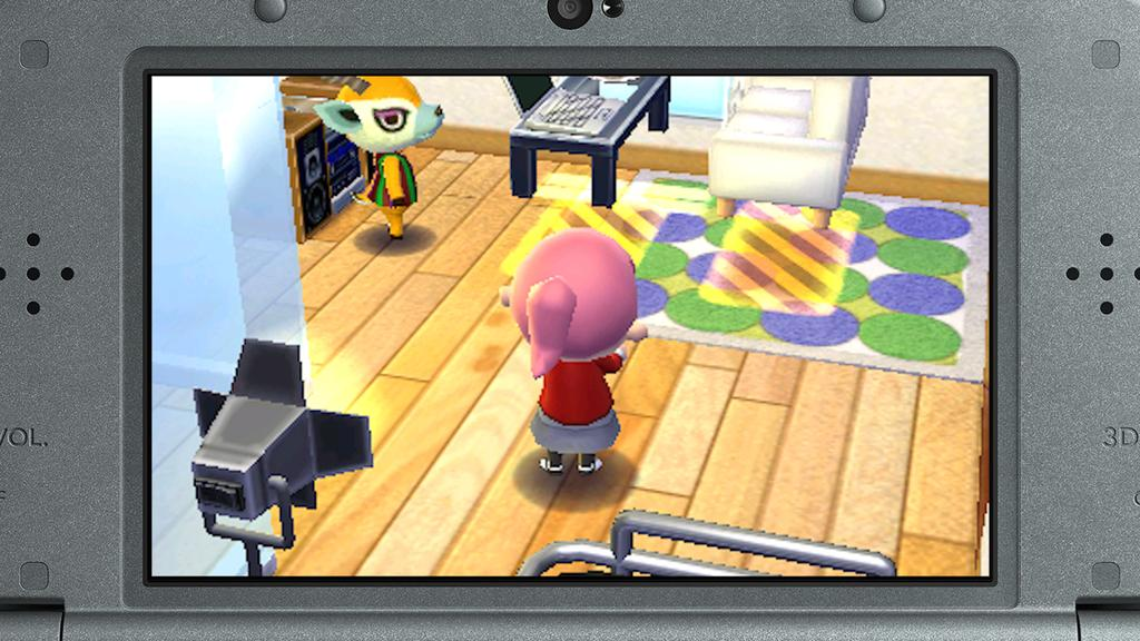 [Tutorial] How to Play Animal Crossing – Happy Home Designer(CIA) with SKY3DS and Pasta CFW 3