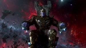 Avengers - Thanos