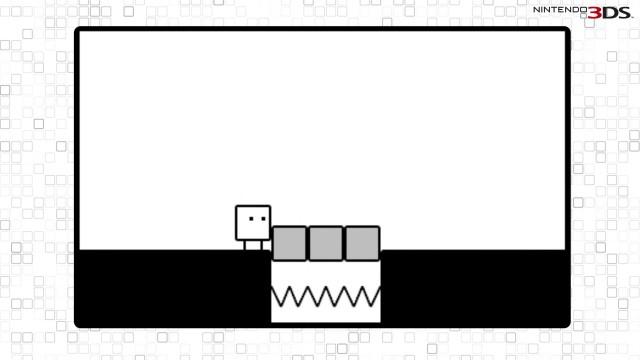Box Boy - Gameplay