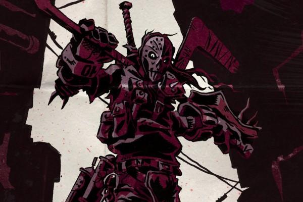 Casey Jones - Comics