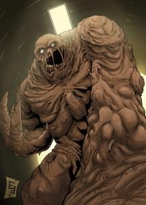 Clayface - DC Comics