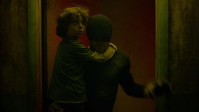 Daredevil - Footage 4
