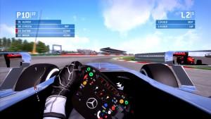 F1 2013 - Gameplay