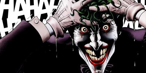 Joker - Comics