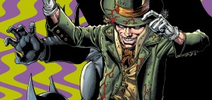 Mad Hatter - DC Comics