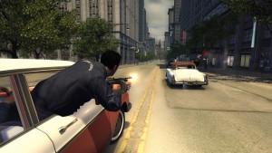 Mafia II - Gameplay