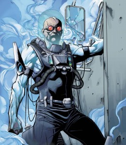 Mr. Freeze - DC Comics