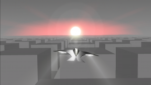 Race the Sun - Gameplay