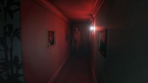 Silent Hills - Gameplay 2