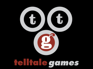 Telltale Games - Logo