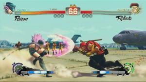 USFIV - Gameplay 2