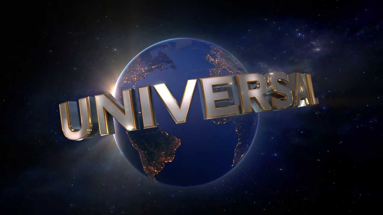 Universal Logo 2014 Universal dates Furious 8 and