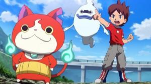 Yo-Kai Watch - Anime