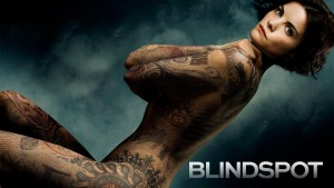 Blindspot - Promo Art