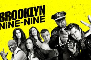 Brooklyn Nine-Nine - Logo