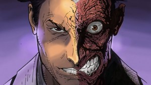 DC Comics - Two-Face