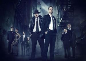 FOX - Gotham