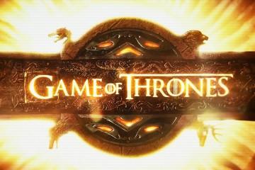 Game of Thrones - Logo