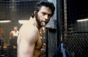 Hugh Jackman - Wolverine 2000