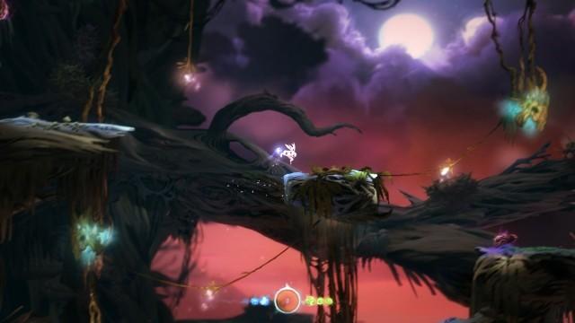 Ori - Gameplay 2