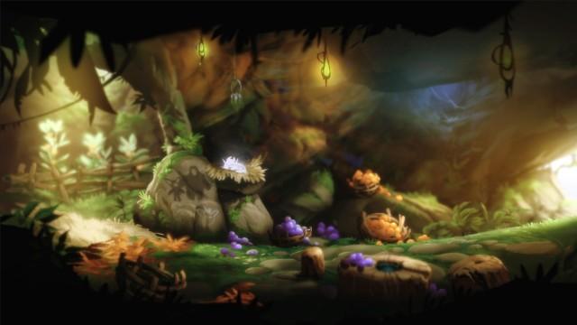 Ori - Gameplay 3