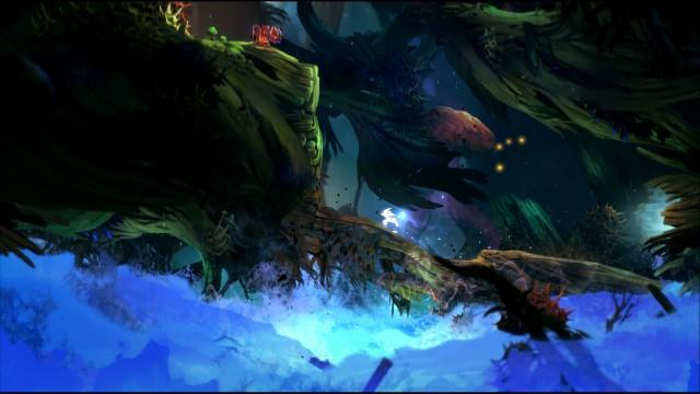 Ori - Gameplay 8