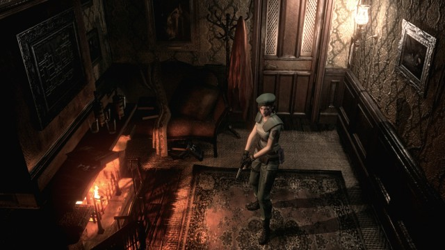 RE - Gameplay 2