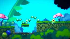 SMM - Gameplay