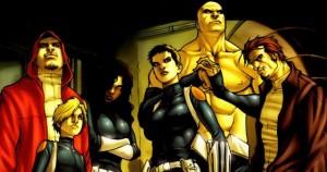 Secret Warriors - Comics