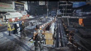 The Division - Gameplay 2